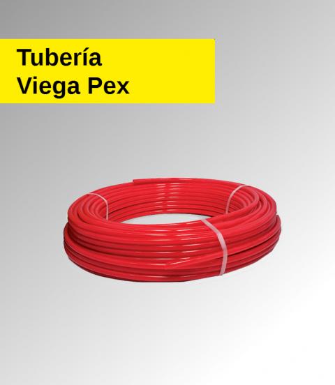 Tuber a viegapex ghg plumbing - Tuberia agua potable ...