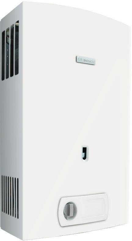 Calentadores Instantáneos Bosch
