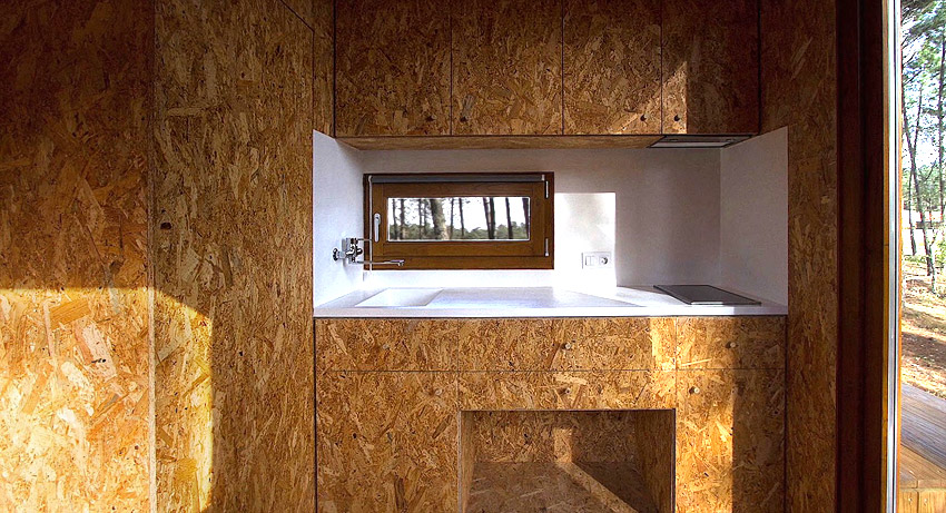 Encantador Casas De Corcho Composición - Ideas de Diseño Para El ...