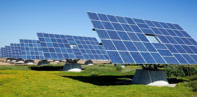 San mart n generar energ a a partir de residuos urbanos ghg plumbing - Tipos de paneles solares ...